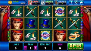 Magician 918Kiss/SCR888 - Tips Menang