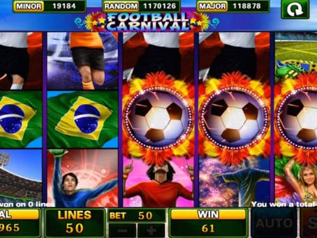 Tips-tips Untuk Dapat Jackpot 918Kiss/SCR888 Football Carnival