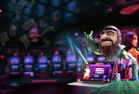 Langkah-langkah Main Online Slot 918Kiss
