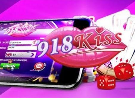 Cara Main 918Kiss Online Judi