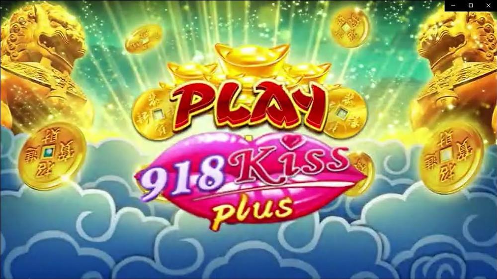 918Kiss Plus