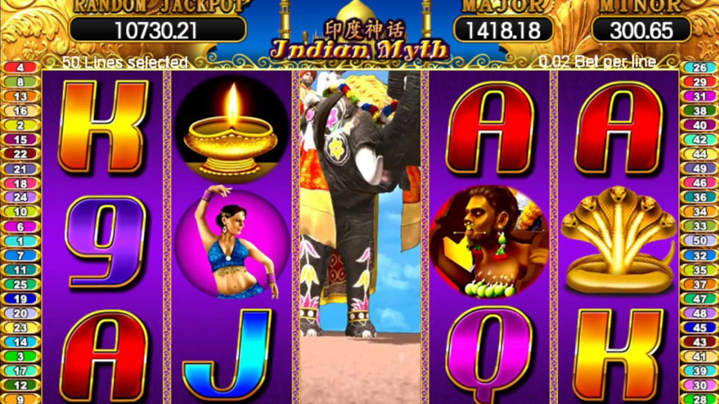 Slot Online 918Kiss