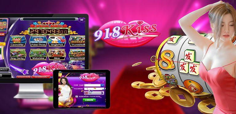 918Kiss Malaysia