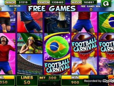 Bagaimana Menang 918Kiss Football Carnival?
