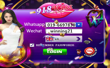 Tips Getting Jackpot in 918Kiss Game