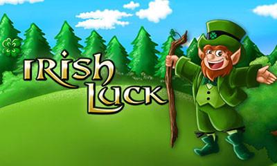 Irish Luck 918Kiss