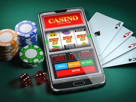 Tips Untuk Pemula Main Onine Casino Slot