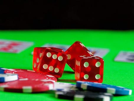 Risk Sembunyi Main Online Casino