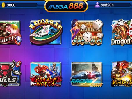 Tips Main Mega888 Malaysia