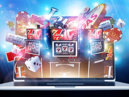 Cara-Cara Senang Main Online Casino Slots