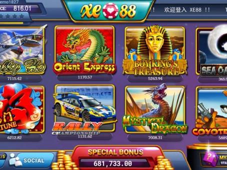 Beginner's Guide to Win XE88 Online Casino