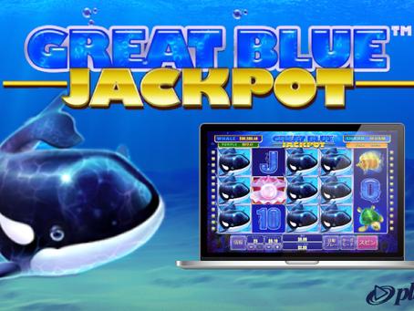 3 Tips untuk Jatuhkan Random Jackpot Di GreatBlue 918Kiss