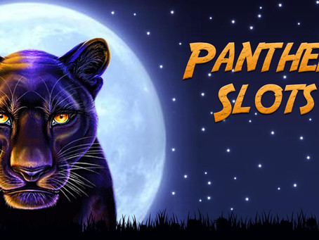 Slot 918Kiss/SCR888 Panther Moon