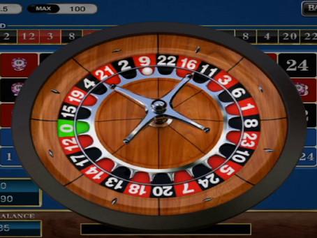 Cara Menang Jackpot Roulette 918Kiss