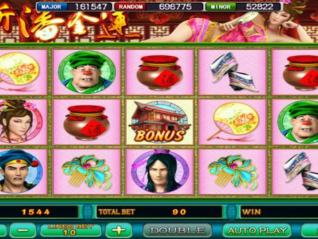 Tips Main Jin Ping Mei di XE88 Online Casino