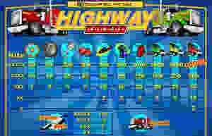 Highway King 918Kiss