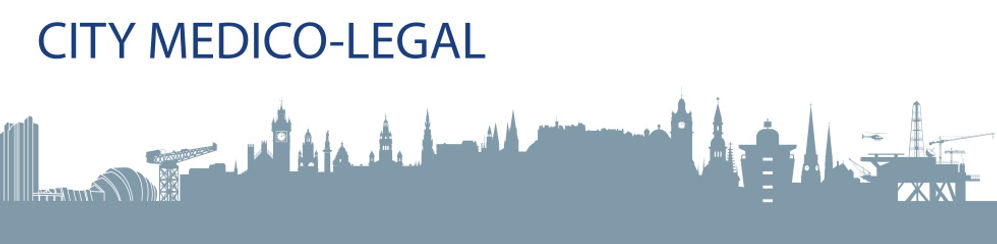 Providing  expert and impartial psychiatric reports for the legal profession in Glasgow, Edinburgh and Aberdeen.