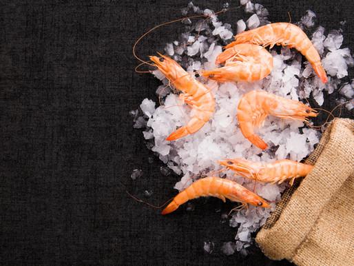 chef Ashley tells all about prawns