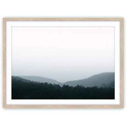 Valley Rains
