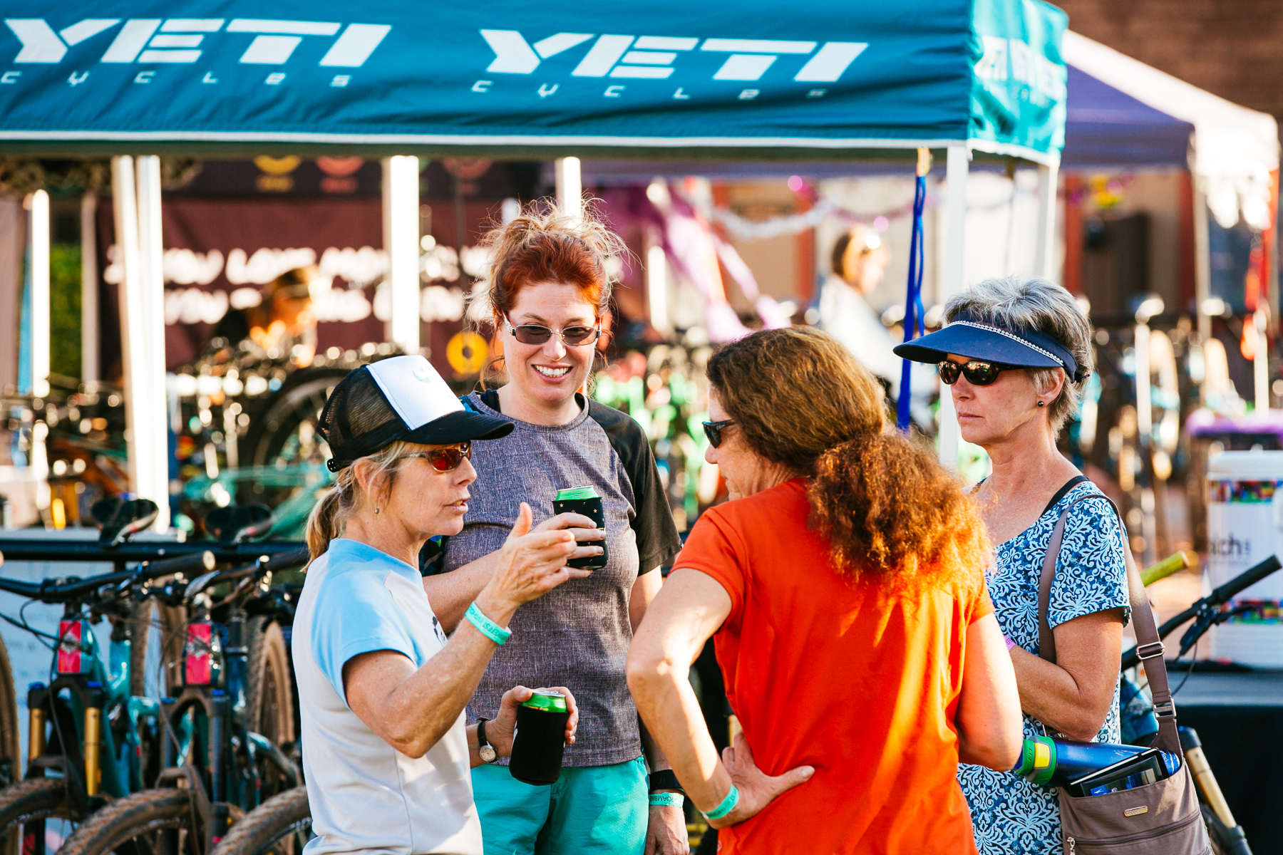 Roam Events - Roam Bike Fest