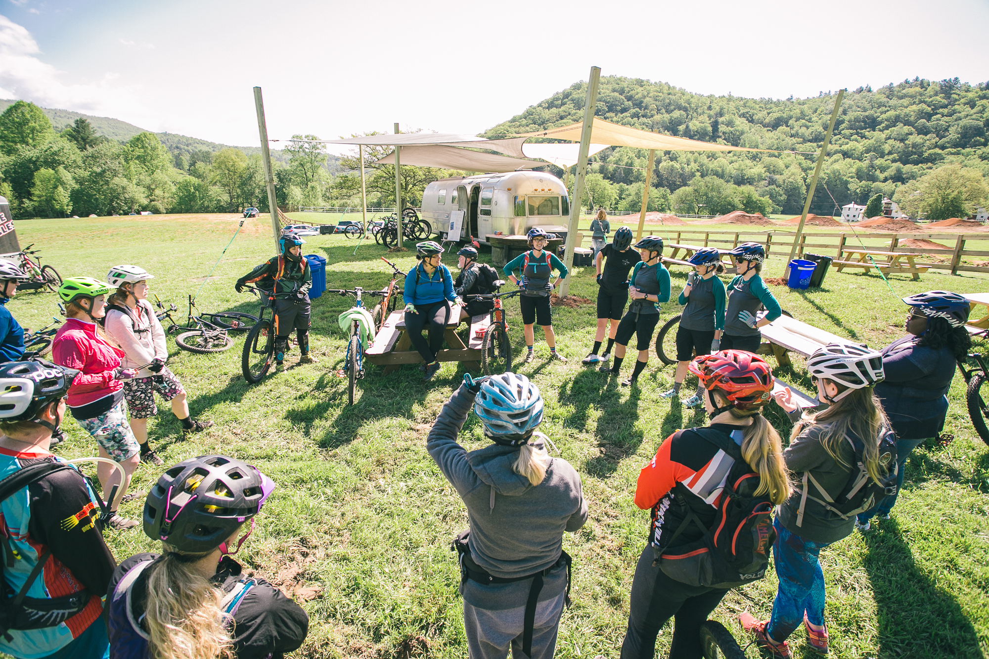 Roam Events - Roam Retreats