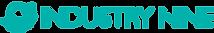 Industry nine logo_Teal.png