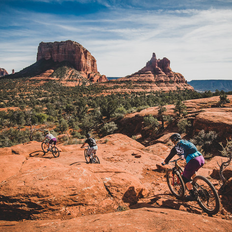 Roam Retreat: Sedona is as epic as they say!