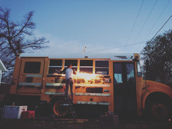 The Roam Bus