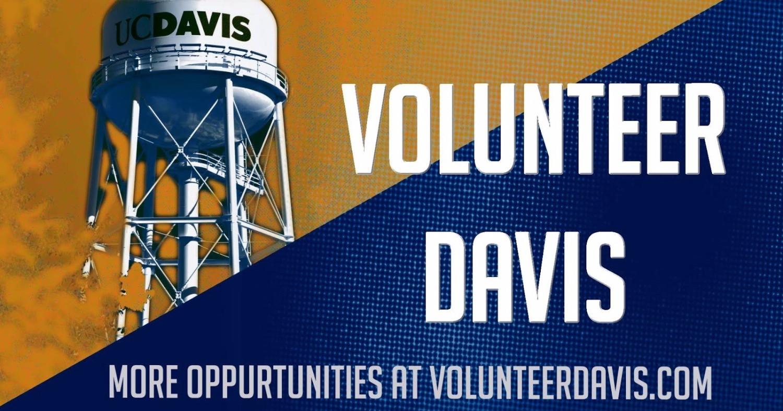 Volunteer Davis