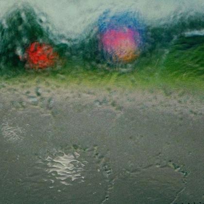 rainy windshield, 2017