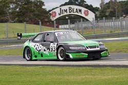 Sports Sedans - R1 - Sandown