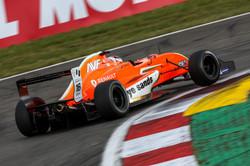 Renault Eurocup - Nurburgring