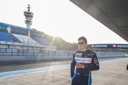 Thomas Randle, Comtec, Jerez2016-6775