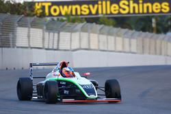 Formula 4 - Round 1 - Townsville