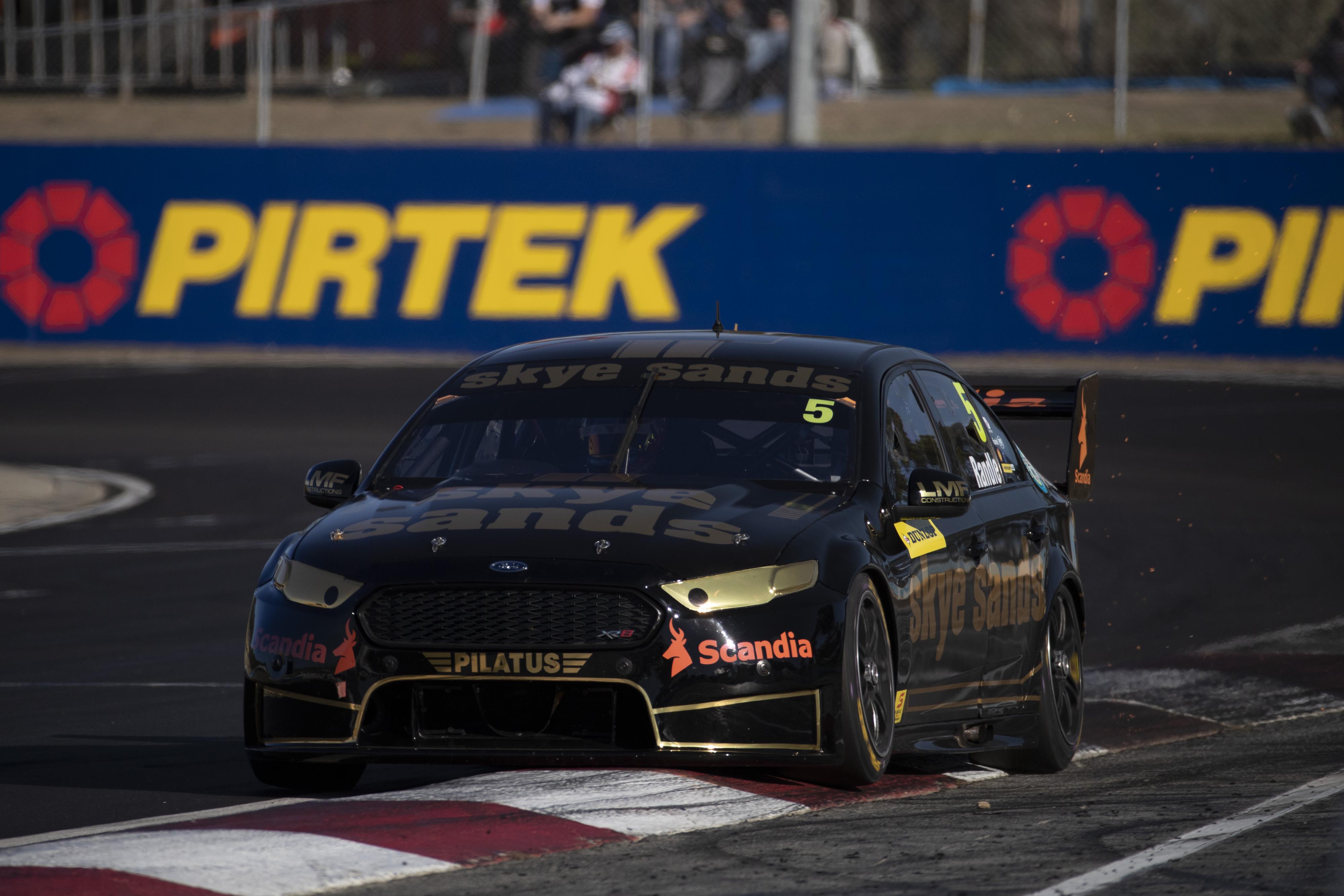Dunlop Super 2 - 2019 - Barbagallo