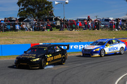 Dunlop Super2 - Round 2 - Symmons Plains