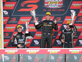 THE HIGHS AND LOWS OF MOUNT PANORAMA