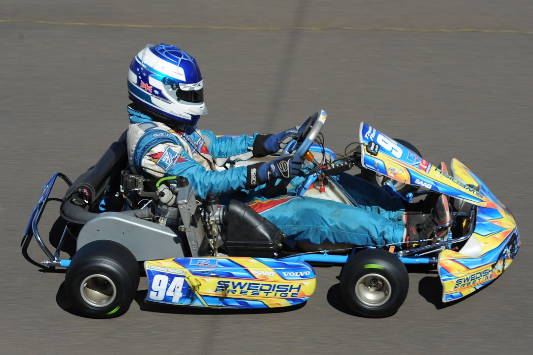 Rotax Nationals 2012