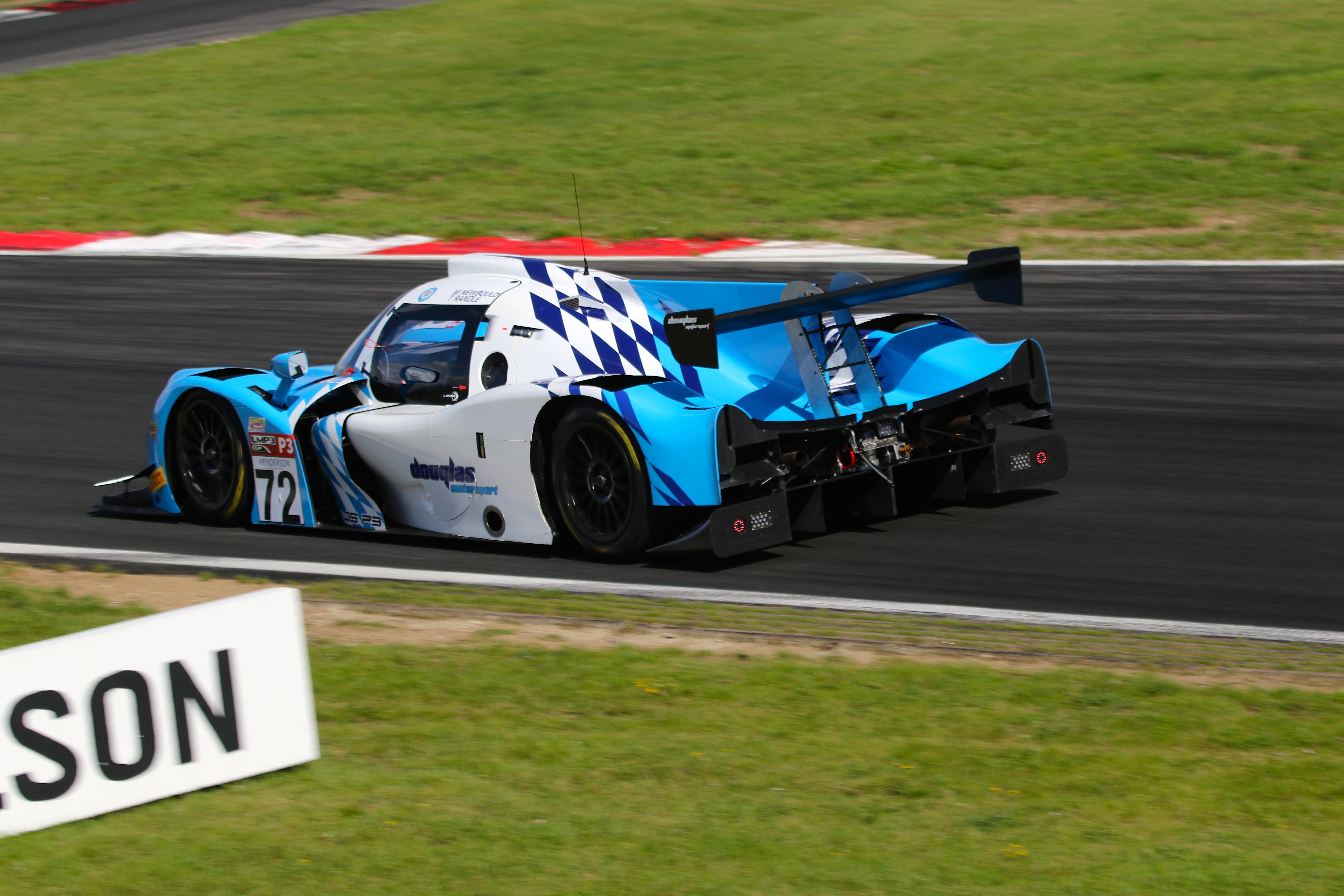 LMP3 - R5 - Snetterton