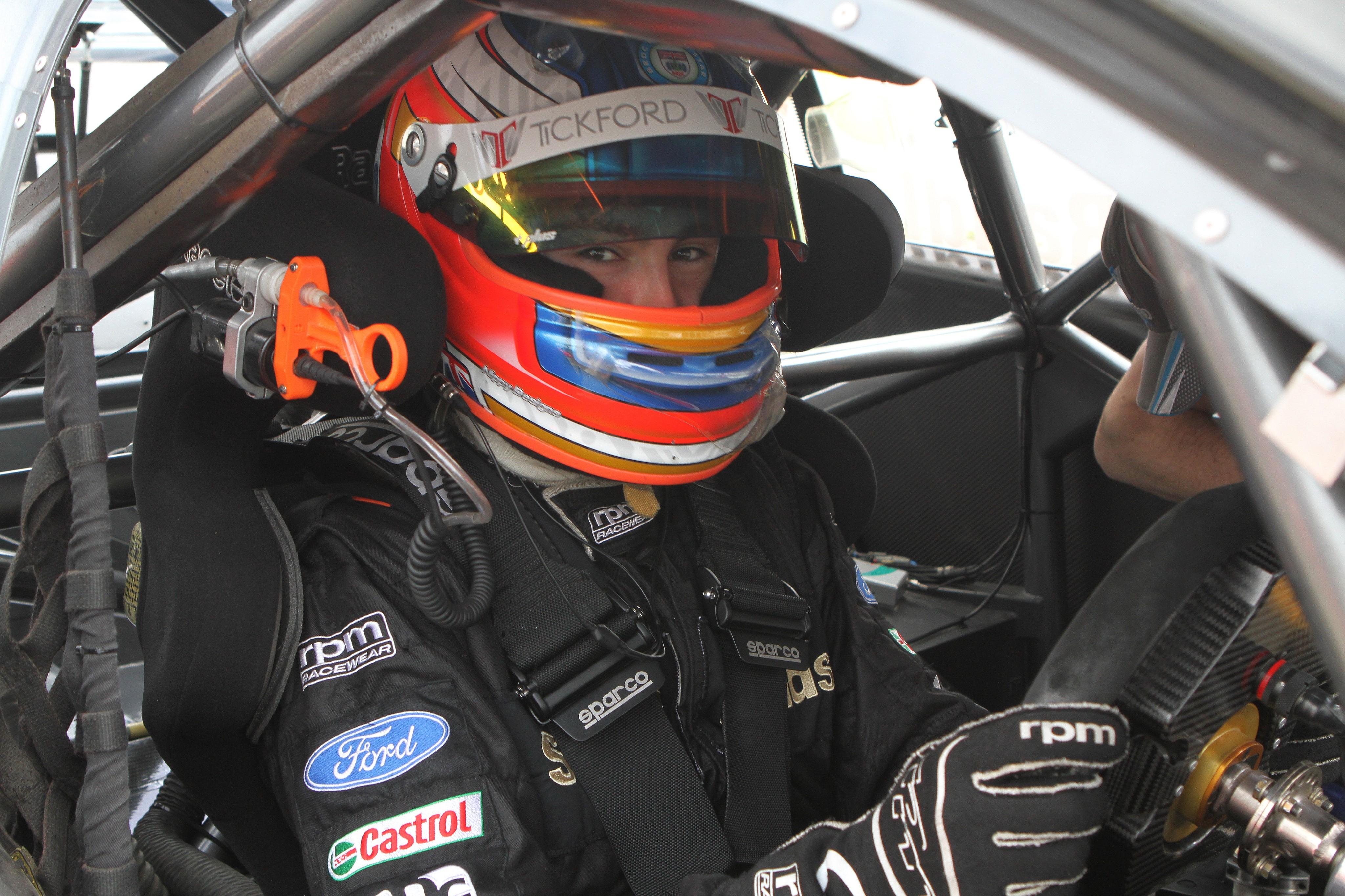 Dunlop Super2 - Round 3 - Barbagallo