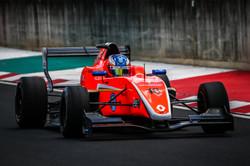 Renault Eurocup - Hungaroring