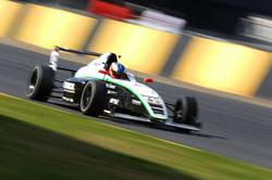 Formula 4 - Round 3 - SMP
