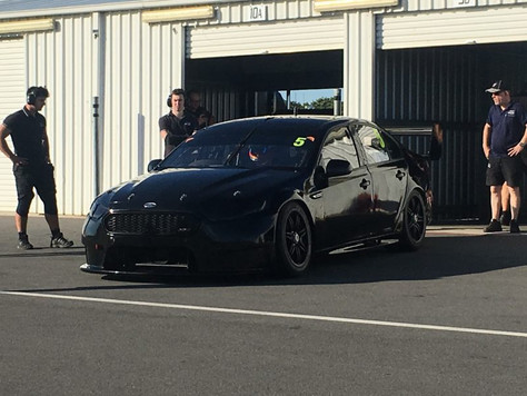 RANDLE GEARING UP FOR SUPER2 DEBUT AFTER SUCCESSFUL MAIDEN TEST