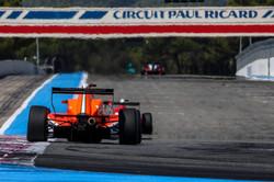 Renault Eurocup - R8 - Paul Ricard