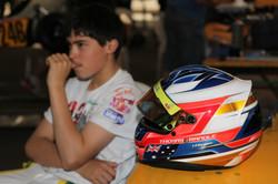 Rotax World Finals 2012 Portugal