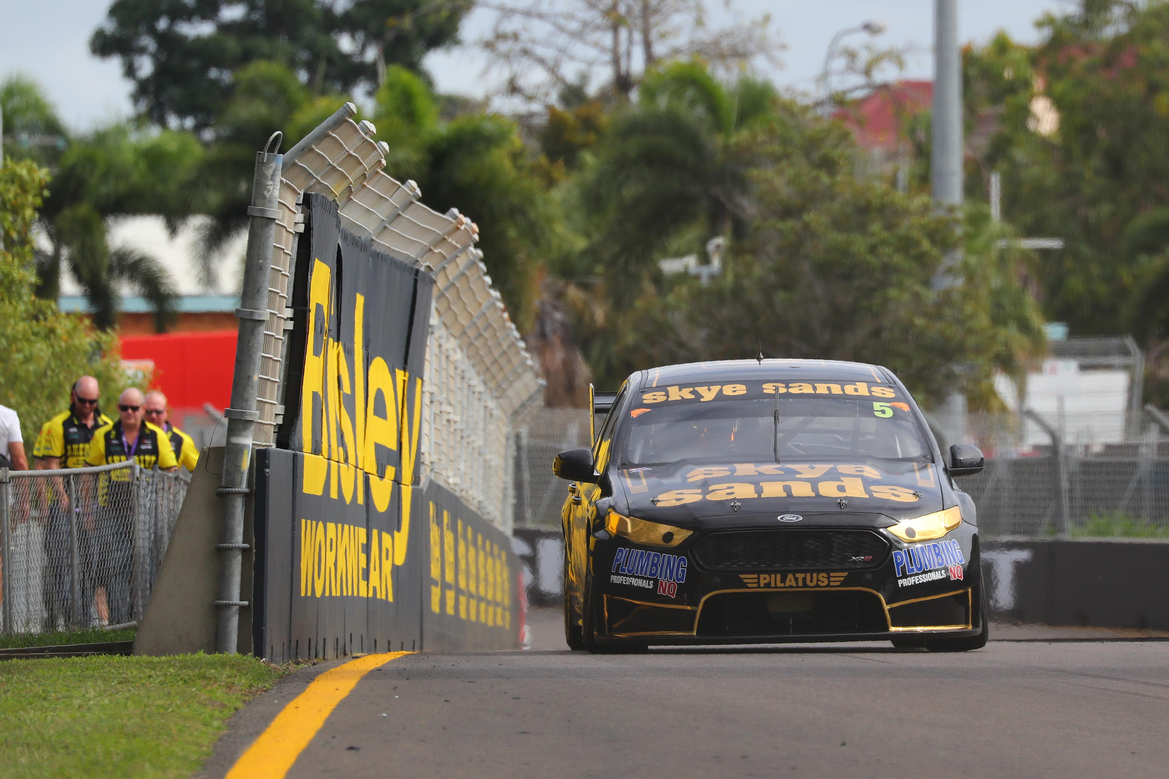 Dunlop Super 2 - 2018 - Townsville