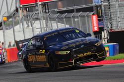 Dunlop Super2 - Round 1 - Adelaide - 2018