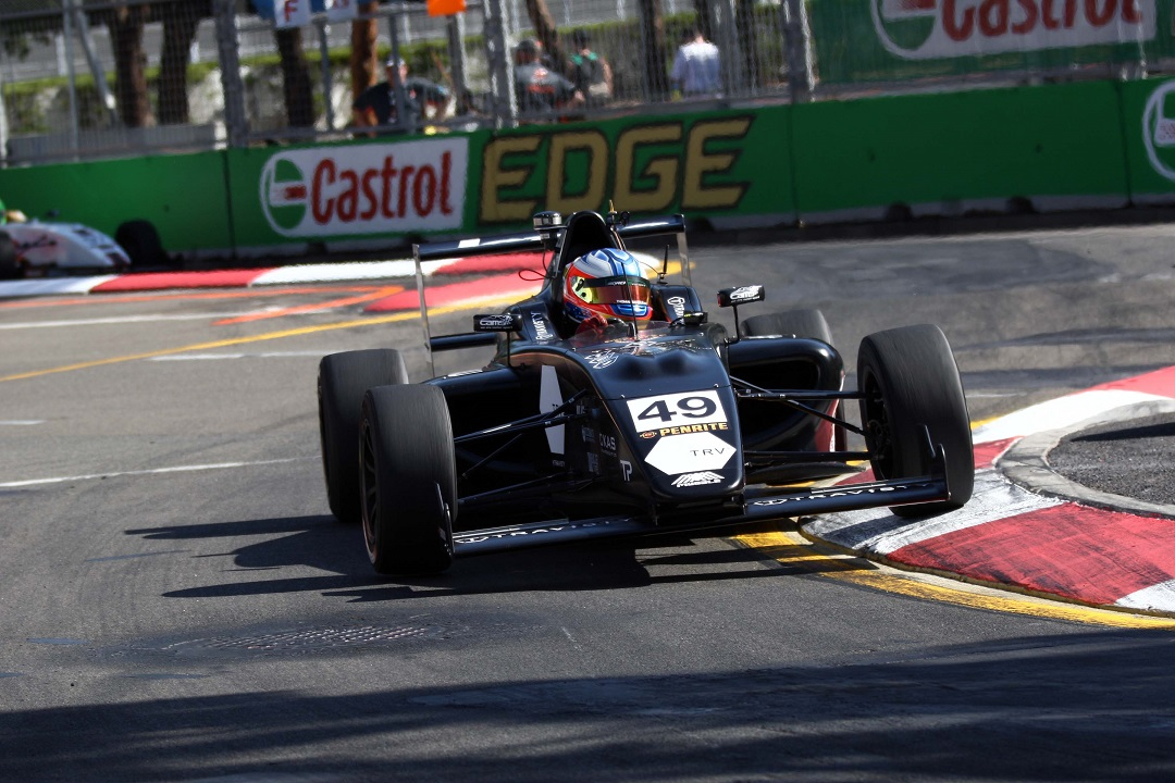 F4 - R7 - Homebush