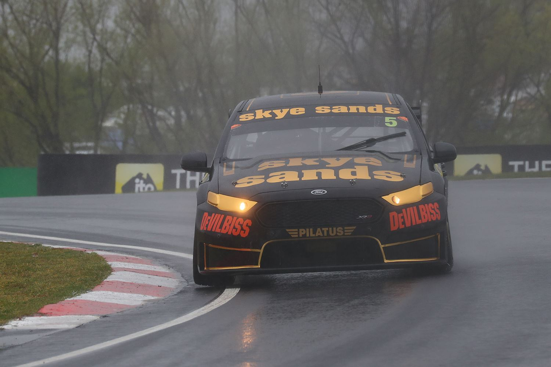 Dunlop Super 2 - 2018 - Bathurst
