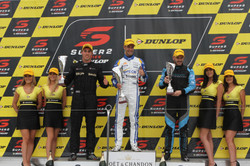 Dunlop Super2 - Round 3 - Barbagallo